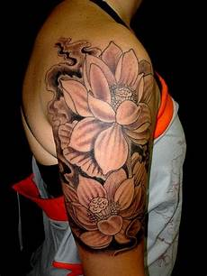 Lotus Flower Designs On Shoulder Lotus Flower On Shoulder Google Search Tattoos