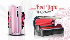 What Does A Red Light Tanning Bed Do Red Light Therapy Totally Tan
