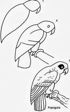 desenho passo a passo educar x como desenhar animais passo a passo