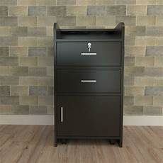 ebern designs marienthal rolling salon storage