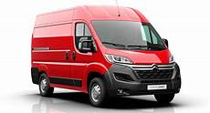 citroen jumper 2020 citroen jumper now available with new 6 diesel engines