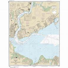 Noaa Coastal Charts Noaa Nautical Charts For U S Waters Noaa Atlantic