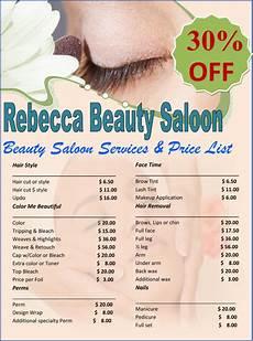 Pricelist Template Beauty 6 Free Editable Price List Templates Word Excel