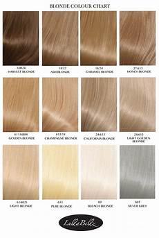 Smartstyle Hair Color Chart Colour Chart Lullabellz
