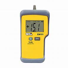 Uei Test And Measurement Instruments Em151 Electronic