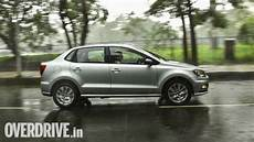 volkswagen ameo 2020 volkswagen likely to discontinue the ameo by 2020 overdrive