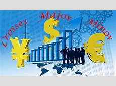 Forex: Major Pairs, Minor Pairs, and Exotic Currency Pairs