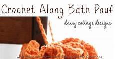 Daisy Cottage Designs Bath Pouf Mother S Day Bath Pouf Nemcsok Farms