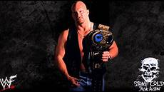 Austin Theme Stone Cold Steve Austin Theme Song In Wwf The Music Vol4