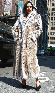 length coats for cats length american cat lynx fur coat 556777 in 2020