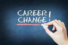 Change In Career Mycareer360 Career Blog Are You Planning A Career Change