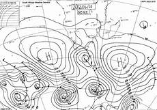 Synoptic Chart South Africa Grade 10 Geography
