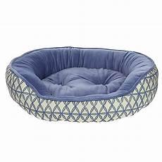 top paw 174 printed cuddler pet bed cuddler beds petsmart