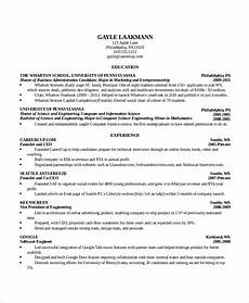 Entry Level Science Resumes Computer Science Entry Level Resume