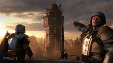 Dying Of The Light Borderlands 2 Dying Light 2 Preview A Dark Post Apocalyptic Parkour