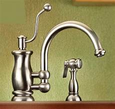 Antique Kitchen Faucets The All New Trendy And Classic Kitchen Faucet Styles 2018