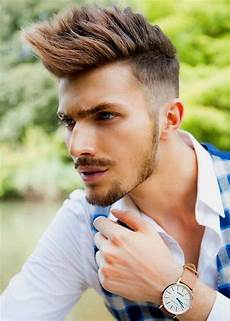 50 coolest faux hawk hairstyles for men hairstylec