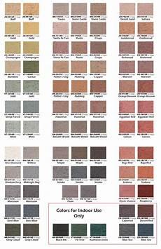 Solomon Mortar Color Chart Concrete Colors Neiltortorella Com