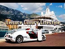 leisure luxury lifestyle demo