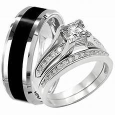 beautiful wedding ring sets weneedfun