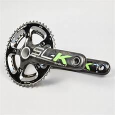 Fsa Sl K Light Carbon Bb30 Fsa Sl K Light Carbon Road Crankset 172 5mm 110 Bcd 46
