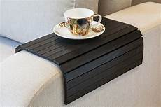 Sofa Armrest Tray 3d Image by Wooden Sofa Armrest Tray Table