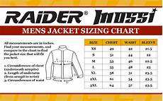 Nomis Jacket Size Chart Jacket Size 52 Mens Is Equal To What Size Jackets In My Home
