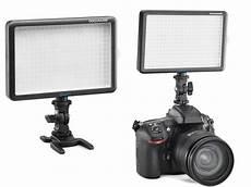 illuminatore a led cullmann illuminatore led culight 860bc su il fotoamatore