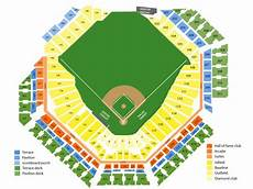 Citizens Bank Seating Chart Fresh Citizens Bank Park Seating Chart With Seat Numbers