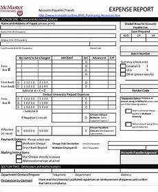 Budget Reporting Templates Budget Report Template 14 Free Word Pdf Format