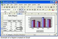 Sample Microsoft Excel For Better Or Worse Excel Is Still The Number One Tool