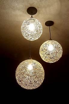 chandelier hanging lighting home lighting hemp lights