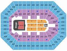 bmo harris bradley center milwaukee wi seating chart eric church milwaukee tickets 2017 eric church tickets
