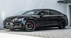 2020 Audi S5 Sportback by Abt Gives Europe S 2020 Audi S5 Sportback A Diesel Boost