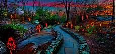 Darden Tn Christmas Lights Enchanted Garden Of Lights Lookout Mountain Rock City