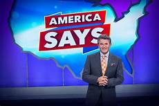 Game Show Game America Says Game Show Cleared For Fall Syndication