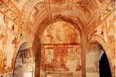 ruta de la pintura al fresco en alentejo