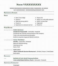 Pr Resume Objective Best Public Relations Resume Example Livecareer
