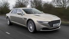2016 aston martin lagonda taraf first drive the merely