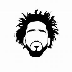 J Cole Lights Please Instrumental Download J Cole Drawing Free Download On Clipartmag