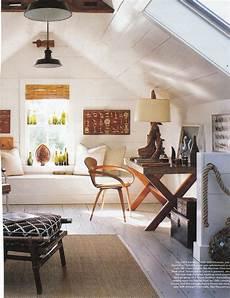 Postopia S Dream Room Designer Attic Workspace Daily Dream Decor Attic Bedrooms Home