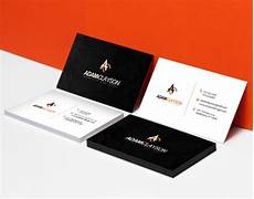 Layout Of A Business Do Professional Business Card Design By Kabeermayar