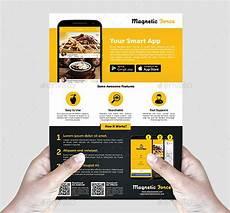 Best App To Make Flyers 30 Effective Web Amp Mobile Apps Flyer Psd Templates Web