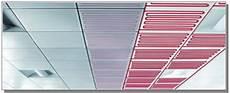 impianto riscaldamento a soffitto pannelli radianti a soffitto edilnet it edilnet