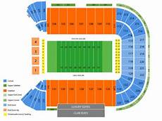 Unlv Tickets Seating Chart Sam Boyd Stadium Seating Chart Amp Events In Las Vegas Nv
