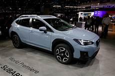 New Subaru Crosstrek 2019 Review Redesign And Concept by Subaru Crosstrek 2020 Canada Car Review Car Review