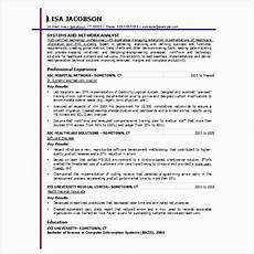 Microsoft Word Resume Templates 2013 5 Cv Template Microsoft Word 2013 Free Samples
