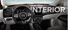 2019 jeep interior 2019 jeep compass stylish interior features