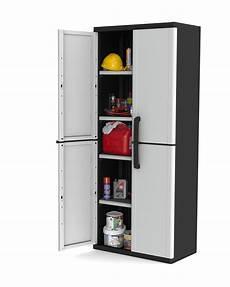 plastic storage cabinet kmart