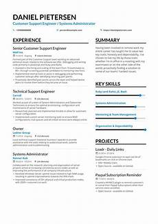 Resume Advise Help Desk Resume Examples Do S And Don Ts For 2020 Enhancv